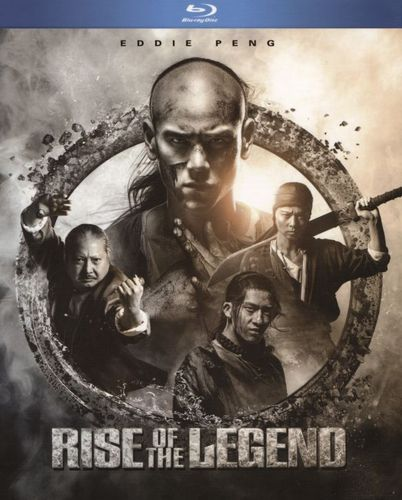 Rise of the Legend [Blu-ray] [2014] 5080700
