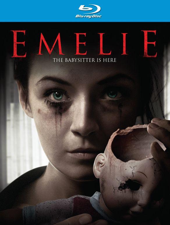 Emelie [Blu-ray] [2015] 5080800