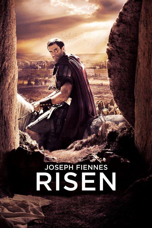 Risen [Blu-ray] [2016] 5082005