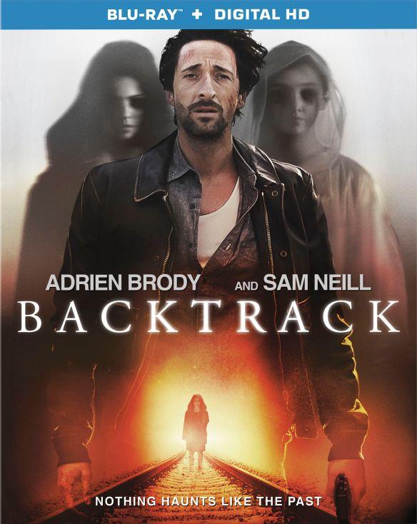 Backtrack [Blu-ray] [2015] 5082100