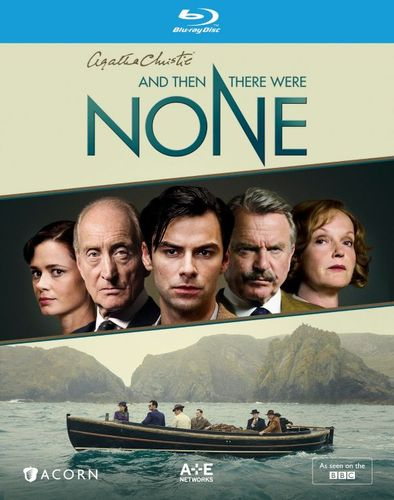 And Then There Were None [Blu-ray] 5083600
