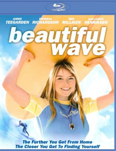 Beautiful Wave [Blu-ray] [2011] 5085956