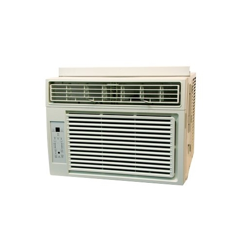 Comfort-Aire - 12,000 BTU Window Air Conditioner - White stone 5086429