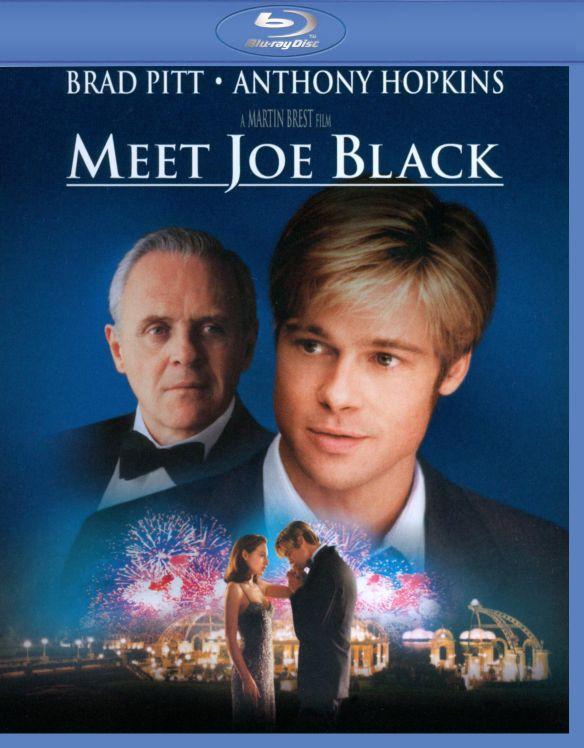 Meet Joe Black [Blu-ray] [1998] 5089634