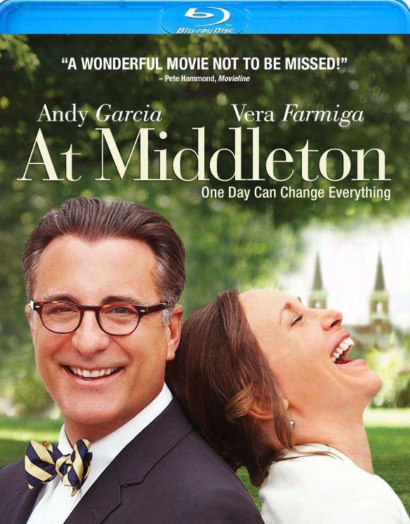 At Middleton [Blu-ray] [2013] 5113109