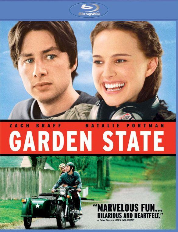 Garden State [Blu-ray] [2004] 5113136