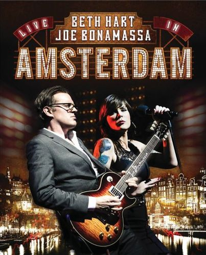 Live in Amsterdam [Blu-Ray] [Blu-Ray Disc] 5113328
