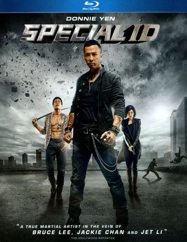 Special ID [Blu-ray] [2013] 5114405
