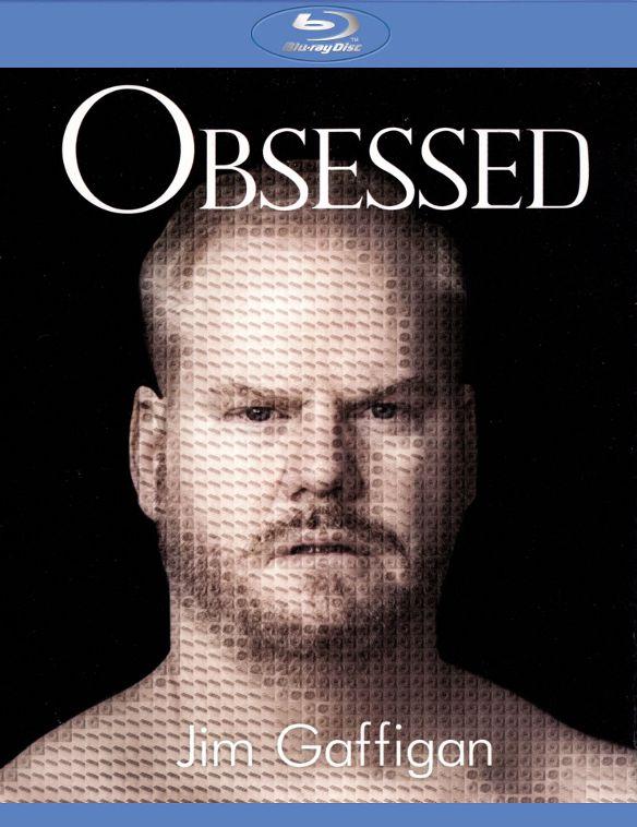 Jim Gaffigan: Obsessed [Blu-ray] [2014] 5114585