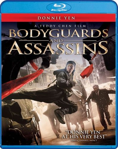 Bodyguards and Assassins [Blu-ray] [2009] 5115203