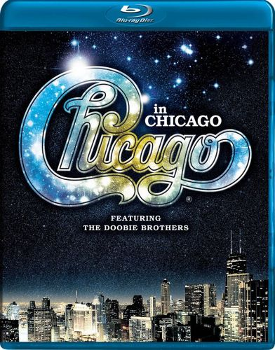 Chicago in Chicago [Blu-ray] [English] [2011] 5119666