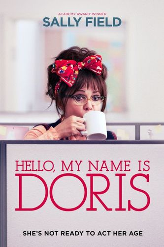 Hello, My Name Is Doris [Blu-ray] [2015] 5122441