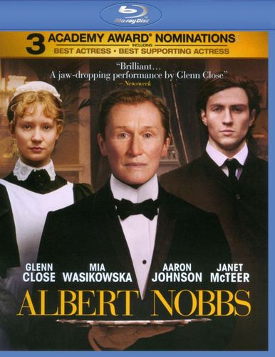 Albert Nobbs [Blu-ray] [2011] 5122851