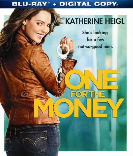 One for the Money [Blu-ray] [2012] 5122888