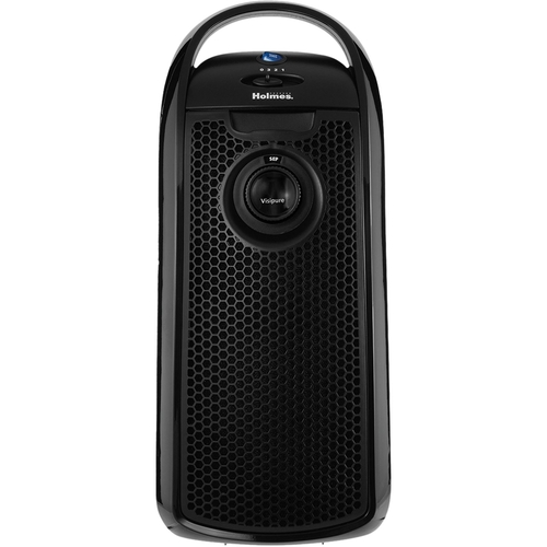 Holmes - Tower Air Purifier - Black 5125020