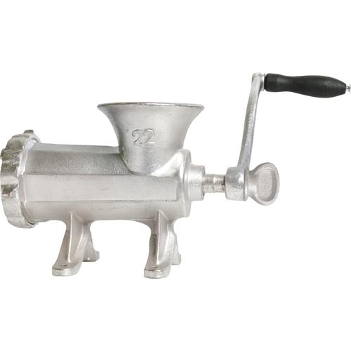 Chard - #22 Hand Grinder - Silver 5125040