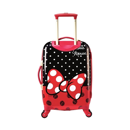 American Tourister Disney 21u0022 Hardside Spinner Kids Luggage