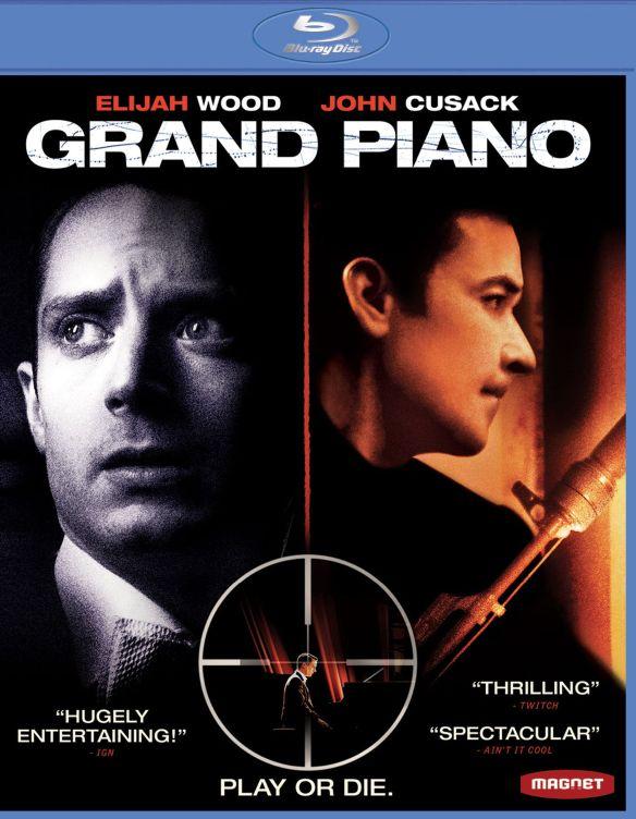 Grand Piano [Blu-ray] [2013] 5138045
