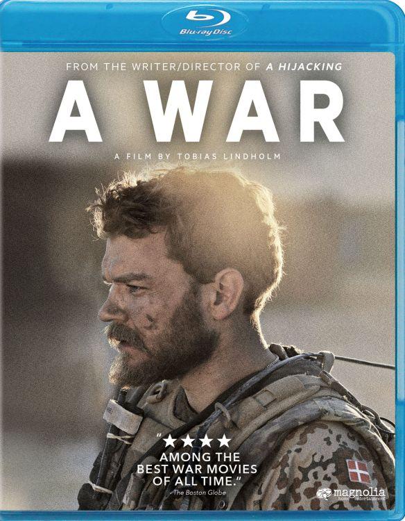 A War [Blu-ray] [2015] 5142501