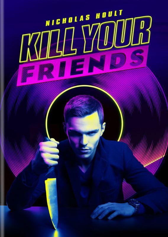 Kill Your Friends [DVD] [2015] 5142908