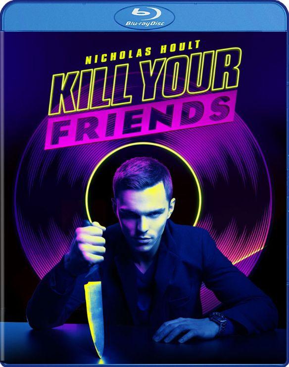Kill Your Friends [Blu-ray] [2015] 5142910