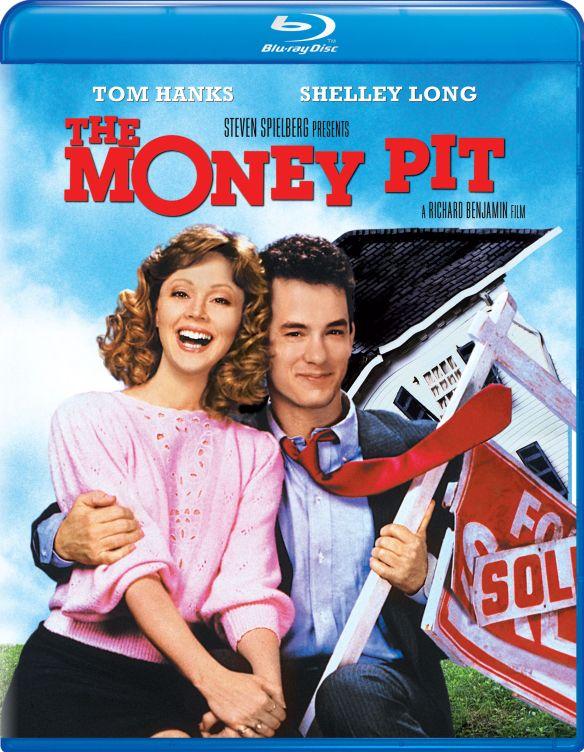 The Money Pit [Blu-ray] [1986] 5143716