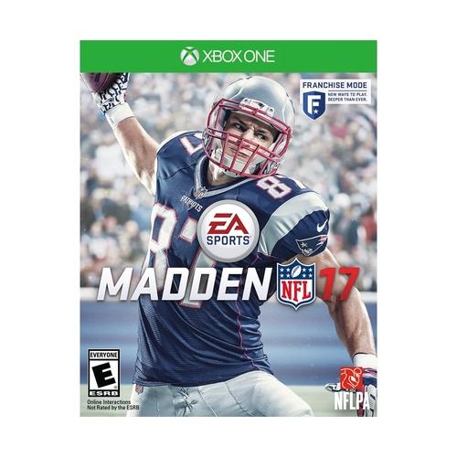 Madden NFL 17 - Xbox...