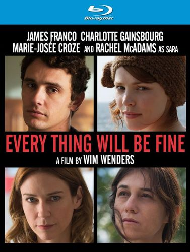 Every Thing Will Be Fine [Blu-ray] [2015] 5149100