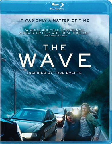 The Wave [Blu-ray] [2015] 5149200