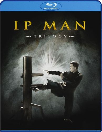 Ip Man Trilogy [Blu-ray] 5149600