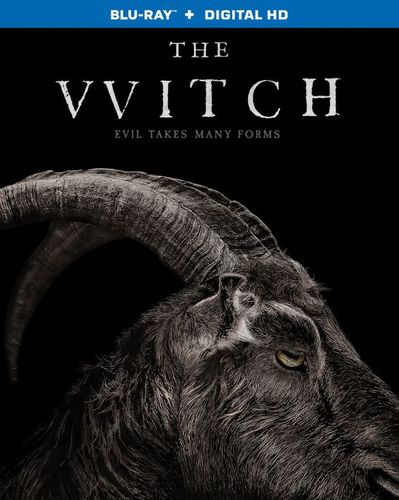 The Witch [Includes Digital Copy] [Blu-ray] [2015] 5152000