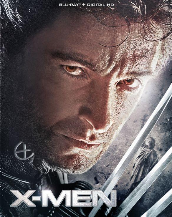 X-Men [Blu-ray] [2000] 5152302