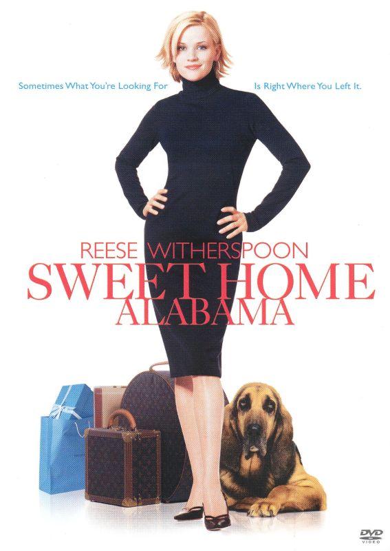 Sweet Home Alabama [DVD] [2002] 5153095