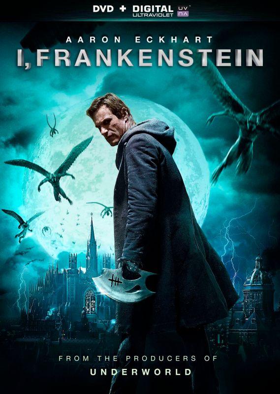 I, Frankenstein [Includes Digital Copy] [UltraViolet] [DVD] [2014] 5161151