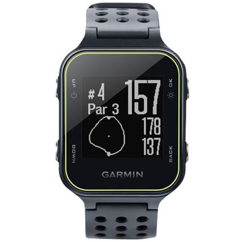 Garmin 010-03723-02 Approach GPS Watch Slate