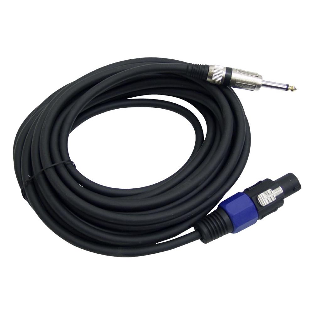 PYLE - Pyle pro 30u0027 Speaker Wire - Black