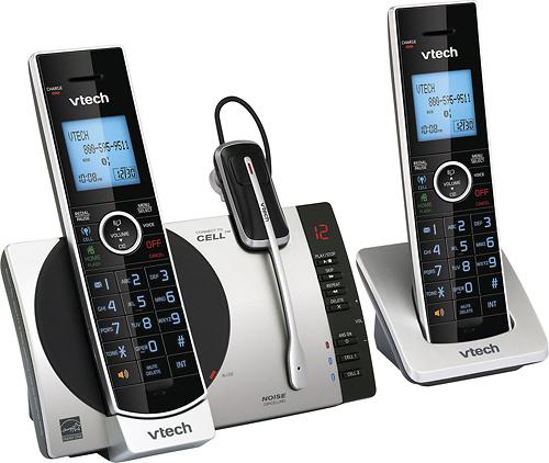 VTech - DS6771-3 DECT...
