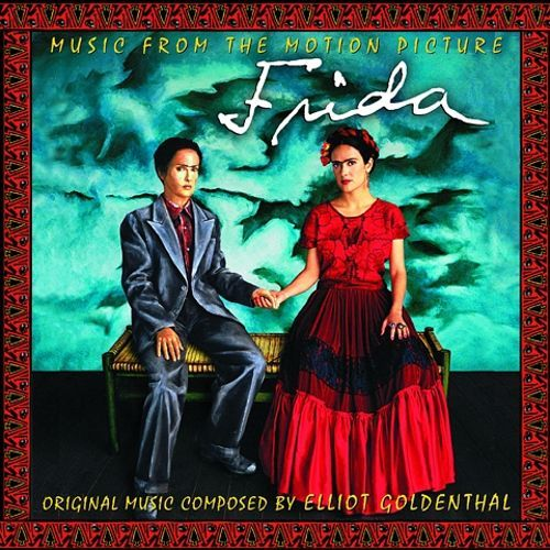 Frida [Music from the Motion Picture] [CD]
