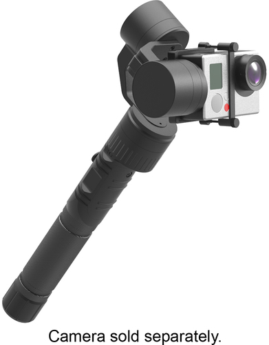 SkyLab - 3-Axis Gimbal Stabilizer for GoPro