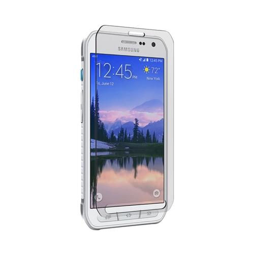 zNitro - Screen Protector for Samsung Galaxy S6 Active - Clear 5220829