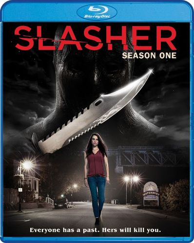 Slasher: Season One [Blu-ray] [2 Discs] 5228166