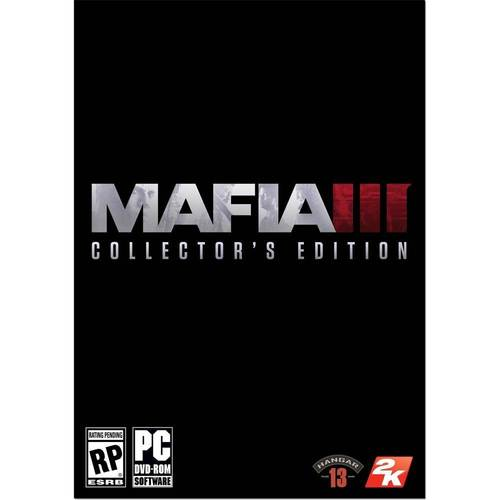 Mafia III Collectors...