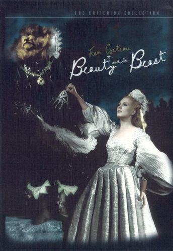 Beauty and the Beast [Criterion Collection] [DVD] [1946] 5228728