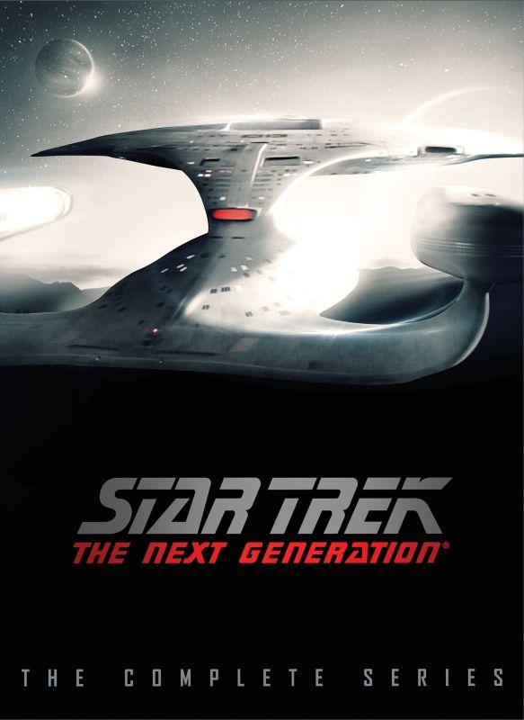 Star Trek: The Next Generation - The Complete Series [DVD] 5235402