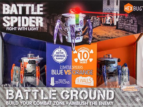HEXBUG - Battle Spider...