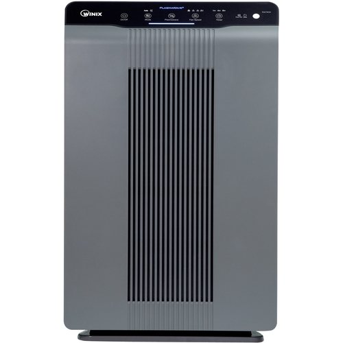 WINIX - Tower Air Purifier - Gray 5241200