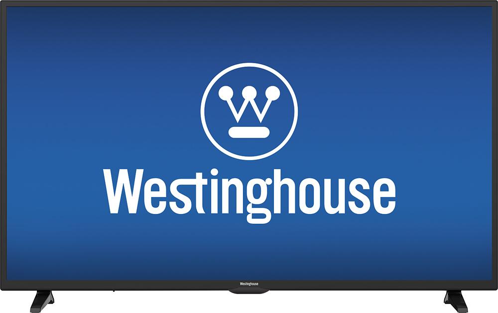 "Westinghouse 55"" Class (54.6"" Diag.) LED 1080p HDTV Black WD55FB1530"