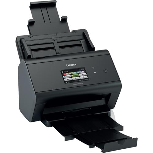 Brother ADS-2800W ImageCenter™ Wireless Document Scanner