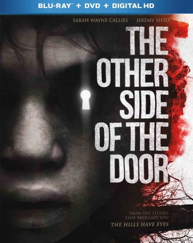 The Other Side of the Door [Blu-ray/DVD] [2016] 5250200