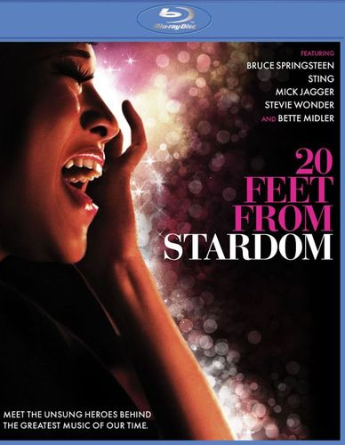 20 Feet from Stardom [Blu-ray] [2013] 5258423
